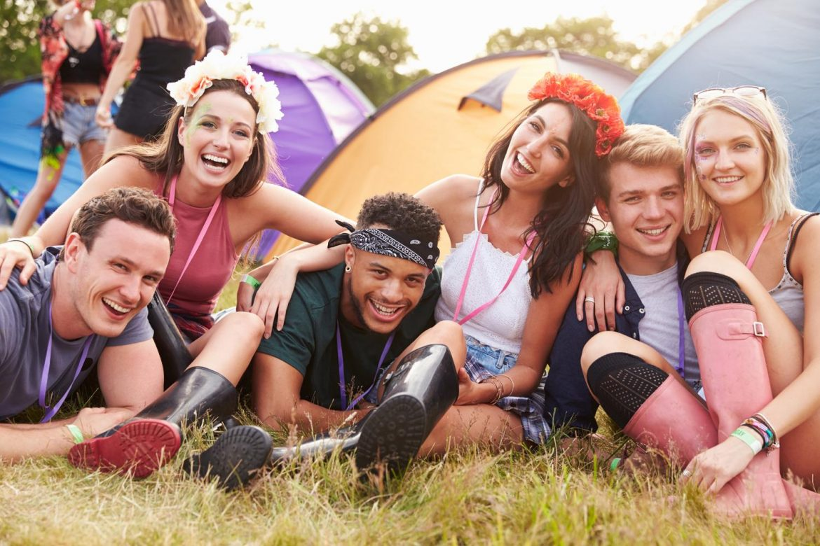 where to buy wellies for festivals